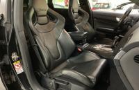 sièges RS6 V10, 580cv