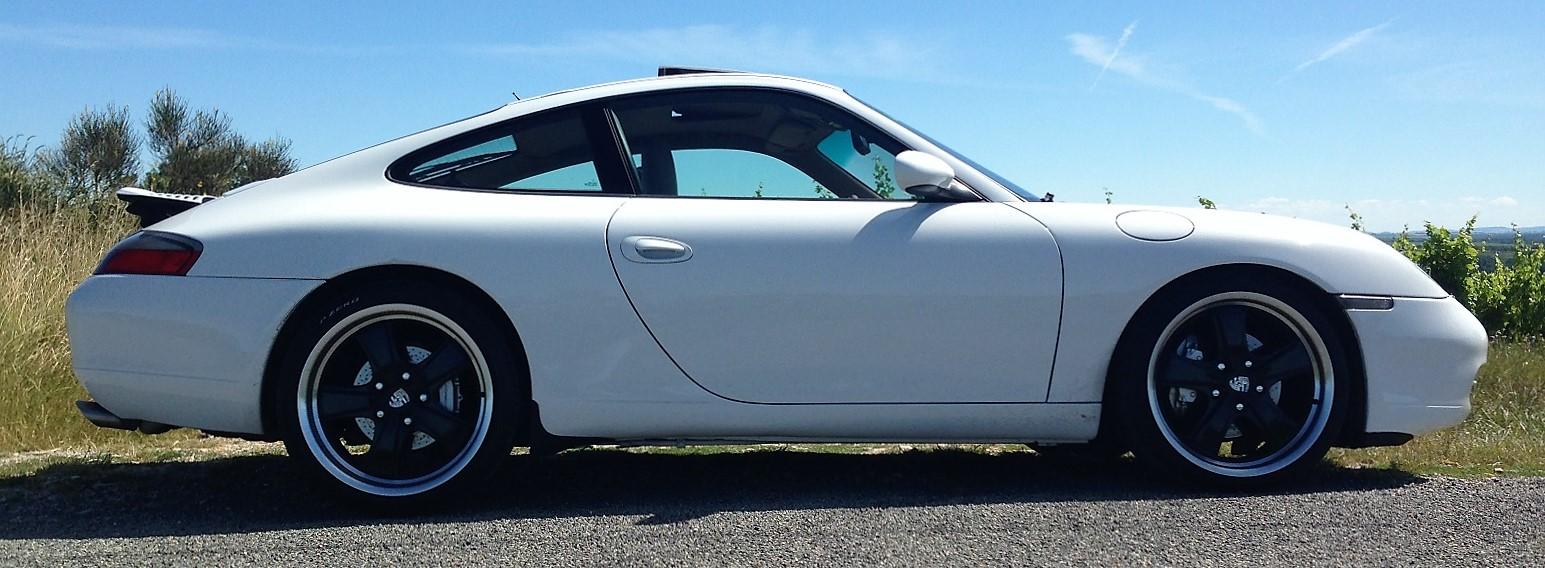 Spécialiste Porsche